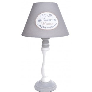Lampa nocna Home Sweet Home