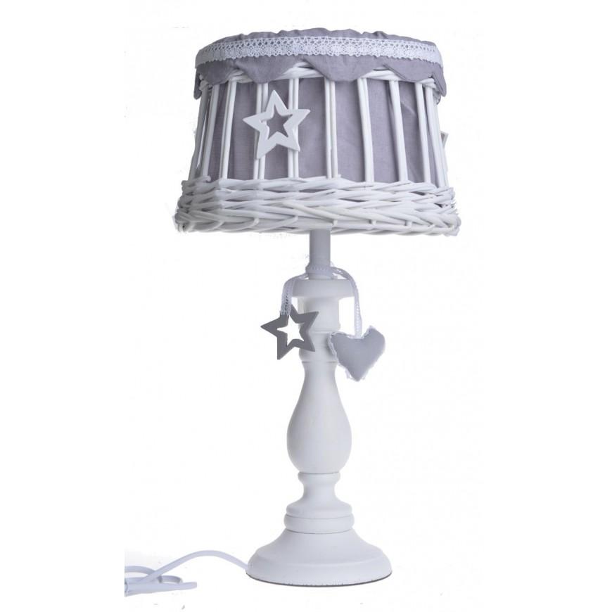 Lampa wiklinowa 48 cm