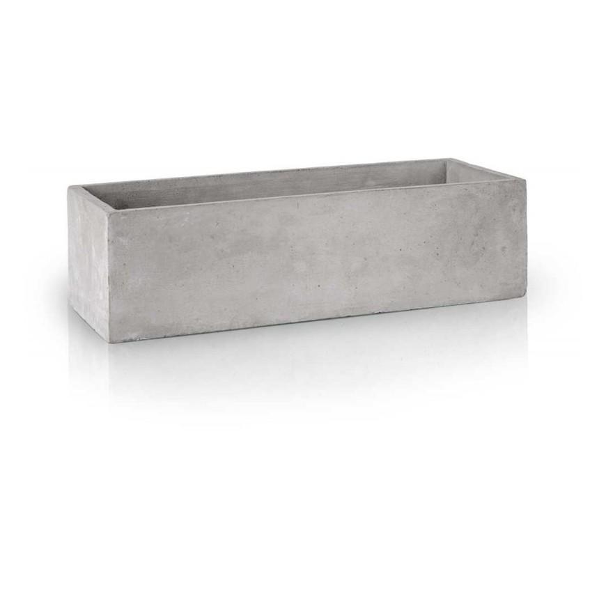 osłonka betonowa prostokątna