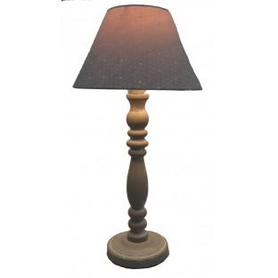 Lampa nocna w gwiazdki