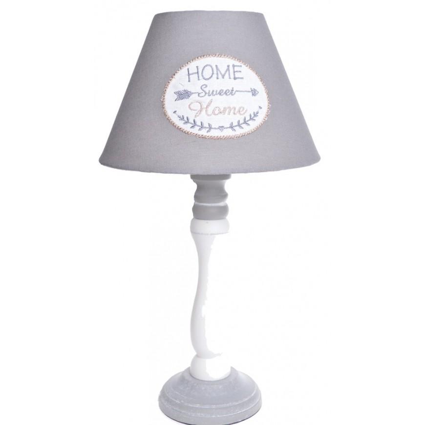 Lampa nocna Home Sweet Home
