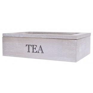 Pudełko na herbatę  24x16