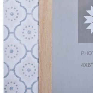 Ramka na zdjęcie 18x23 cm w stylu maroccan