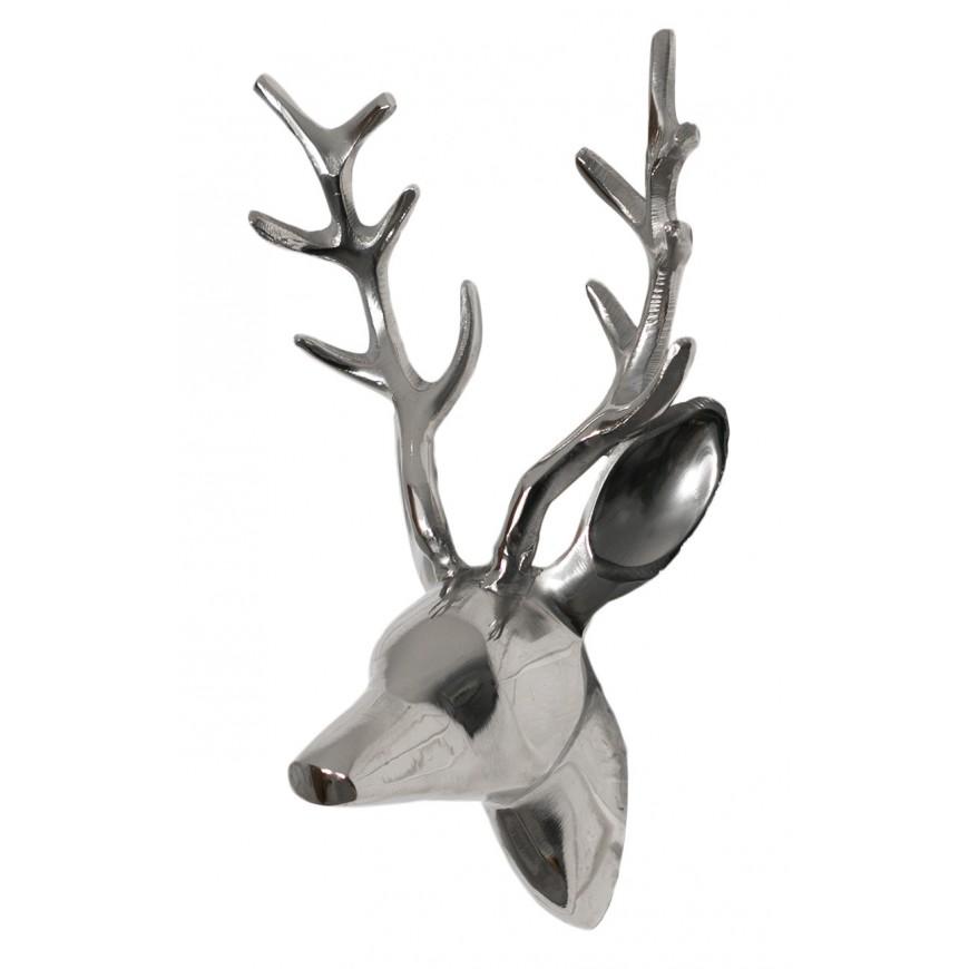 Poroże jelenia srebrne 30x20