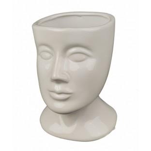 Osłonka ceramiczna BIAŁA GŁOWA