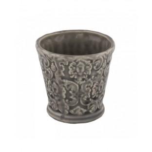 Osłonka ceramiczna mała 8x8