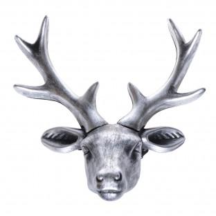 Poroże jelenia srebrne