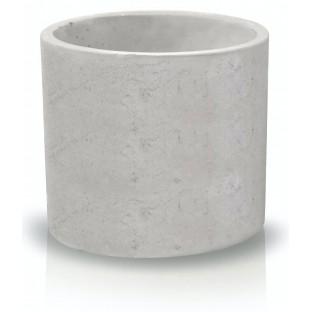 Osłonka betonowa doniczka okrągła duża